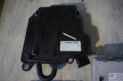 百世 BENZ賓士722.9變速箱無法排檔 換檔模塊故障W166 ML350 CDI ML400 ML550 ML63