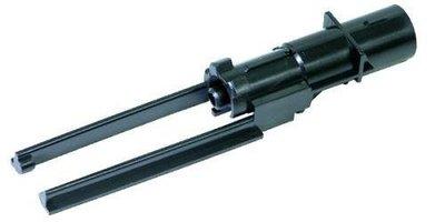 【WKT】警星 MARUI DE.50 強化進彈浮動嘴-MUZZLE-04