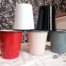 (小木屋)英國原廠百年FALCON獵鷹琺瑯水杯310ml(高)漱口杯 ,請見說明。兩入組不挑色