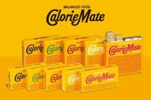 【便利士】Calorie Mate 營養口糧 80g