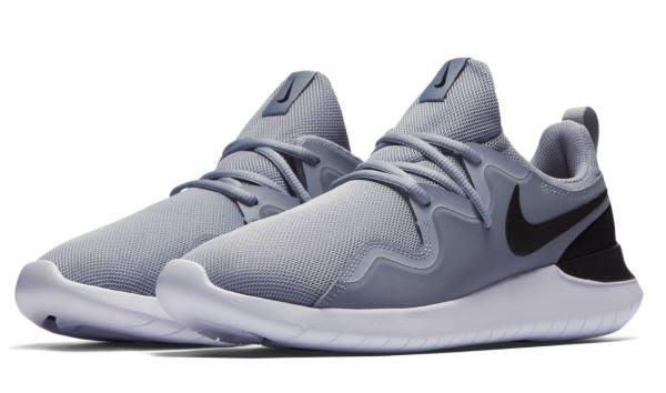 【n0900台灣健立最便宜】2019 Nike-Tessen 休閒舒適慢跑鞋  AA2160-002-009(多選一)