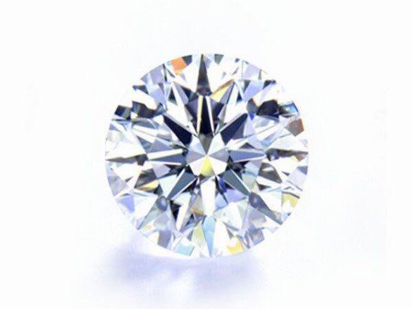 瑪琪雅朵珠寶 摩星鑽3mm五顆