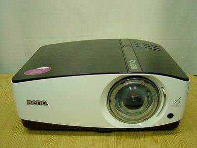 【小劉二手家電】BENQ HDMI短焦投影機,現場可測試 ! MP780ST