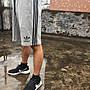Adidas 經典三條紋 運動短褲 休閒短褲 五分短褲BR6976/BR6972