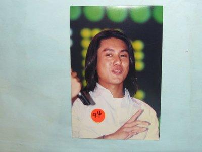 F4(言承旭、吳建豪、朱孝天、周渝民)4x6 原版宣傳照28