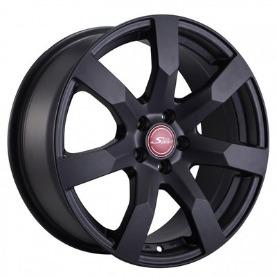 全新鋁圈 wheel S852 16吋鋁圈 4孔100 4孔114.3 5孔100 5孔108 5孔114.3 消光黑