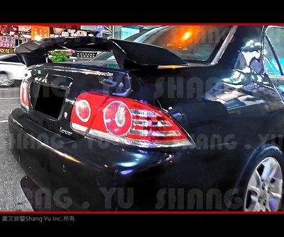 三菱 GLOBAL LANCER GB 尾翼 2003 2004 2005 2006 2007 EVO8 EVO9
