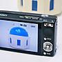 *羅浮工作室=免郵資,功能保固*SONY DSC-T100 數位相機 (黑)*P2*