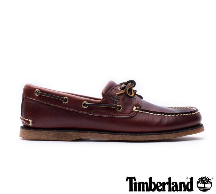 Timberland 帆船鞋 踢不爛 男女款 25077 72333 帆船鞋真皮 防潑水 好穿耐磨