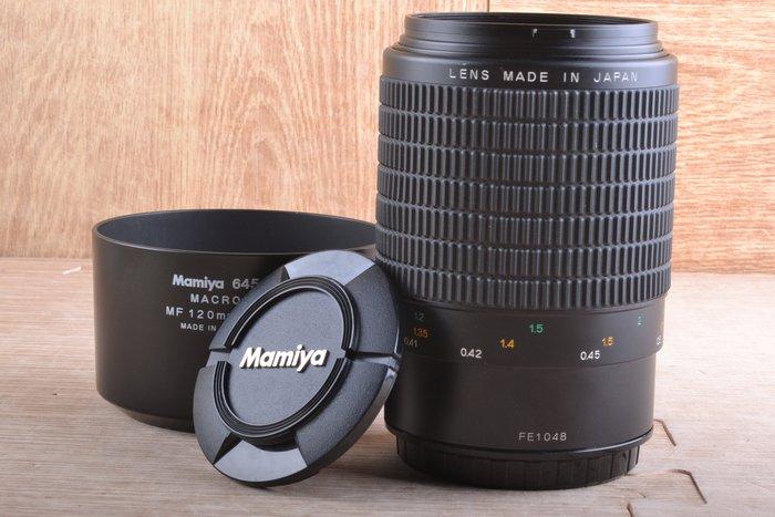 【品光攝影】Mamiya 120mm F4 MACRO MF FOR 645系統 645用 FD#54447