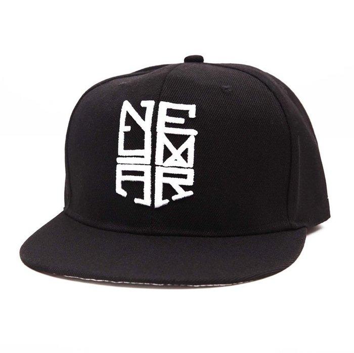 FIND 韓國品牌棒球帽 男女情侶 時尚街頭潮流 neymar字母刺繡 帽子 太陽帽 鴨舌帽 棒球帽