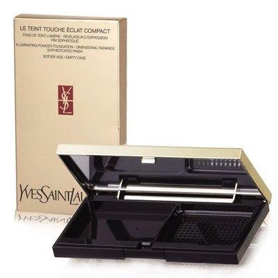 小婷子~ YSL 超模聚焦光感粉盒 萊雅集團方形粉餅皆可通用~歡迎面交自取