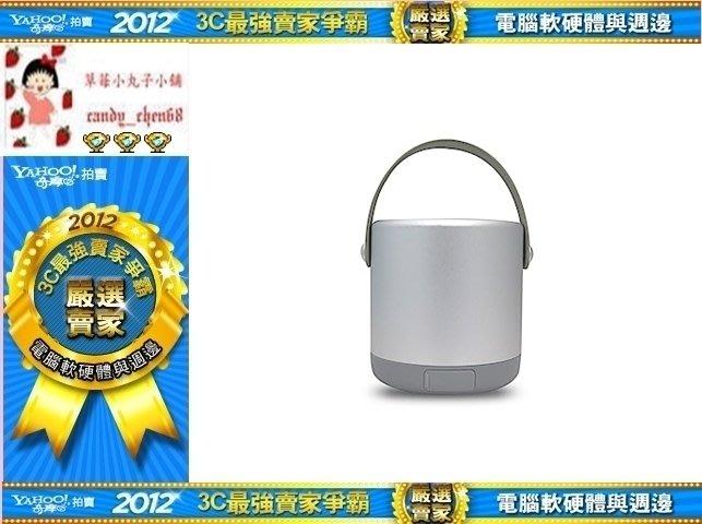 【35年連鎖老店】Hawk Mini POWER無線藍牙喇叭(08-HAS230 SL)銀色有發票/保固1年