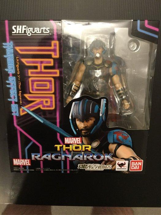 COME 玩具 雷神索爾3 萬代 正版