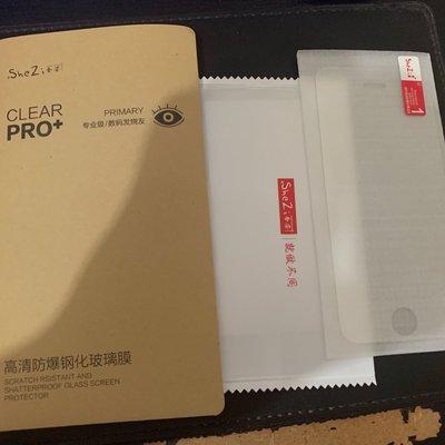 iPhone 5 5s SE 玻璃保護貼
