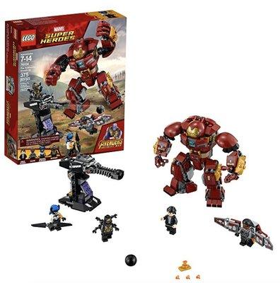 代購 樂高 LEGO Star Wars 星際大戰  The Hulkbuster  #76104 預購