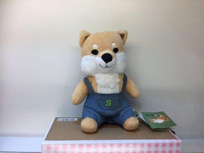 柴犬玩偶(日本帶回來)