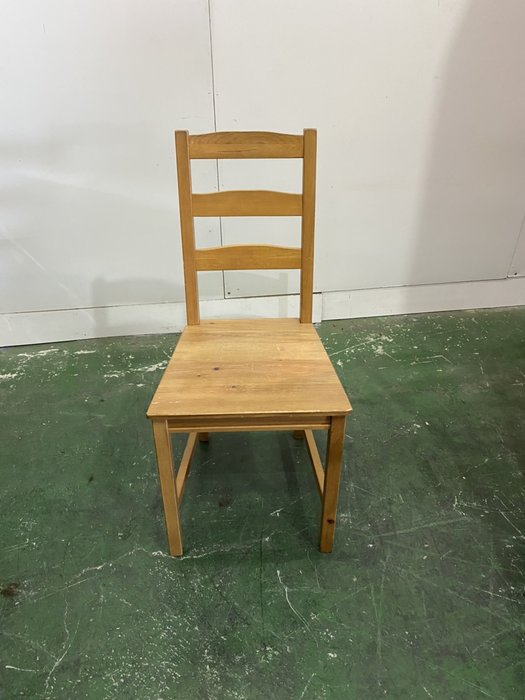 二手家具全省估價(大台北冠均 新五店)二手貨中心--IKEA KAUSTBY餐椅 洽談椅 化妝椅 C-0011404