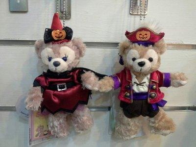 東京海洋迪士尼Duffy達菲吊飾(日本帶回來)