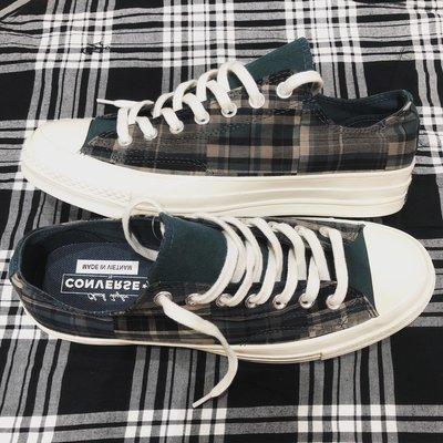 Converse Chuck 70 Ox Black/Faded Spruce 現貨