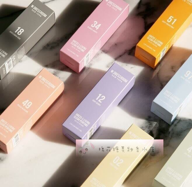 韓國 W. DRESSROOM 香氛噴霧 150ml   多款任選~現貨!  崔范錫  香水  衣物 ✪棉花糖美妝香水✪