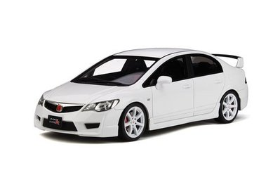 18-2294  Otto Mobile- Honda Civic Type R (FD2)