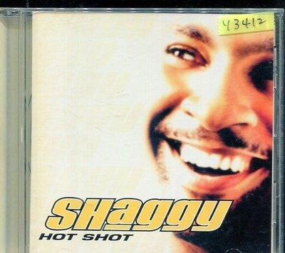 *還有唱片行* SHAGGY / HOT SHOT 二手 Y3412