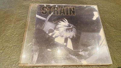 CD﹣﹣STRAIN / 單曲