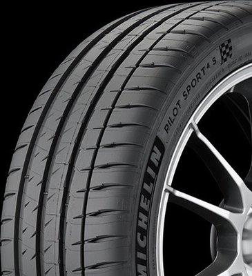 國豐動力 245/30/20 米其林 PS4S 全新輪胎 2017年 機會難得 未含工資 欲購從速