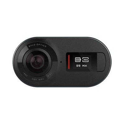 【竭力萊姆】預購一年保固 Rylo 360 Video Camera 全景相機 運動攝影機 支援iOS Android