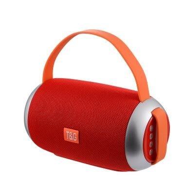 音響戶外便攜式手提迷你無線藍芽音箱超重低音炮插卡U盤播放器小音響
