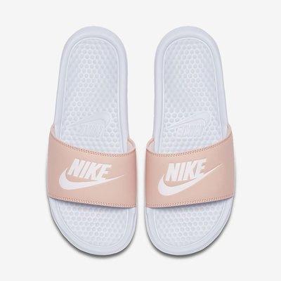 Nike Benassi 343881-412 343881-007 拖鞋 兩色