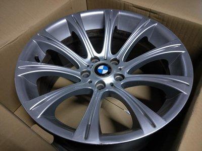 BMW E60 M5 原廠19吋前後配鋁圈...E60 M5 520 525 530 545..E38