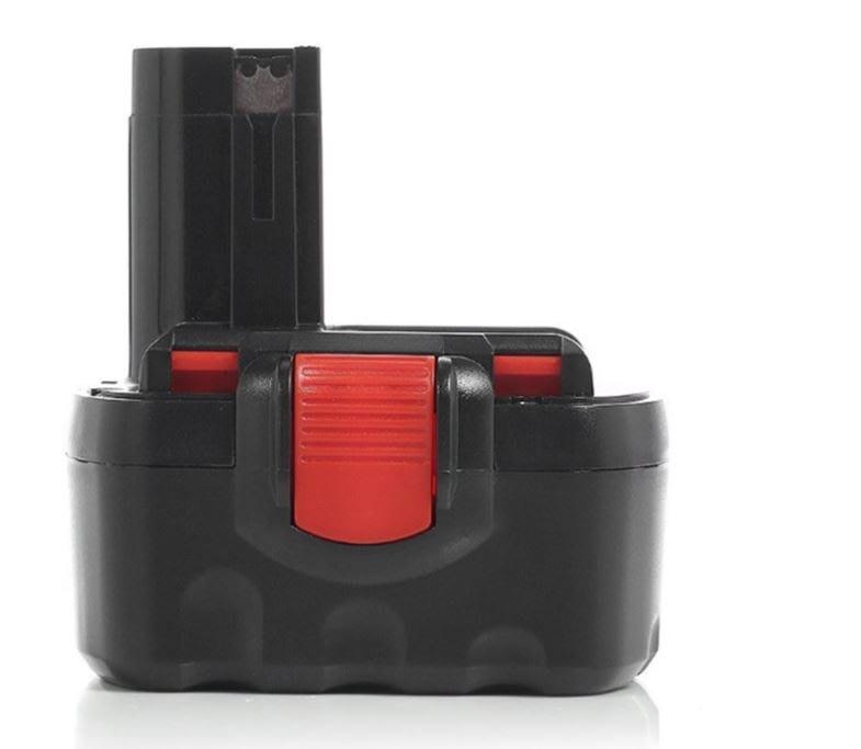 鎳電轉鋰電動力電池 全新 通用 Bosch 博世 14.4V 6.0AH ( 6000mAh ) 電動工具鋰電池