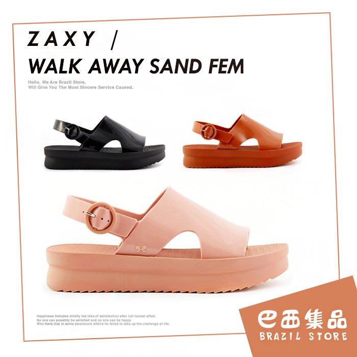ZAXY 舒適輕便女款涼鞋 Walk Away Sand Fem  .巴西集品