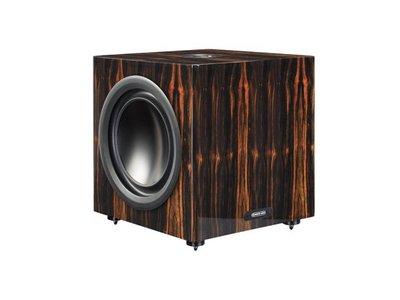 新竹專賣店 名展音響 英國Monitor Audio 旗艦 白金PLW215 II 超低音喇叭