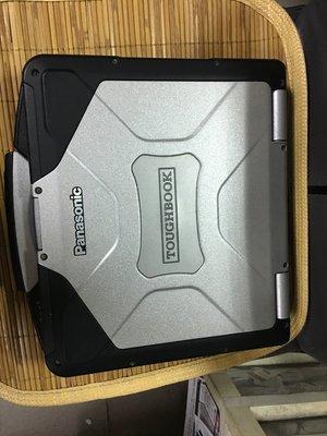 Panasonic CF31 軍規筆電