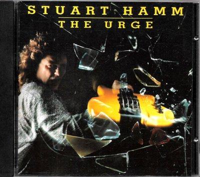 斯圖亞特哈姆Stuart Hamm / The Urge