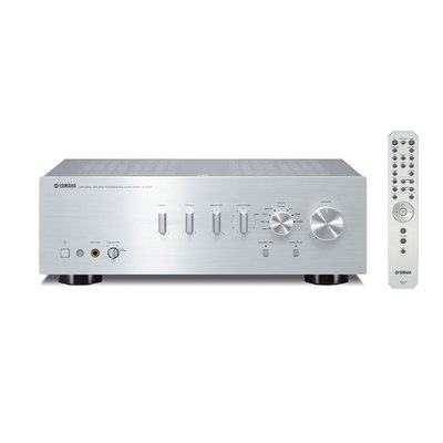 YAMAHA A-S701 臺灣公司貨 二聲道立體擴大機另有CD-S700 R-N803 A880 S602【苔盛音響】