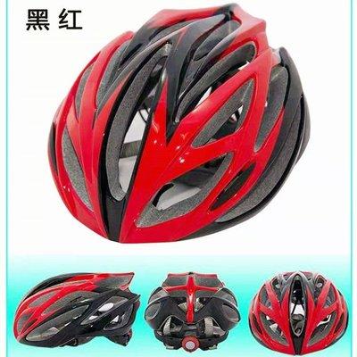 自行車安全帽騎行頭盔男女款透氣頭灰自行...