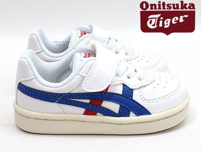 Onitsuka Tiger 幼童休閒運動鞋 ( 1184A023100 )
