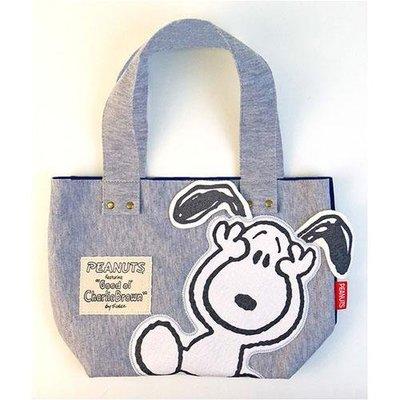尼德斯Nydus 日本正版 限量 史奴比 SNOOPY PEANUTS 可愛造型 手拿包 手提包 旅行包 預購