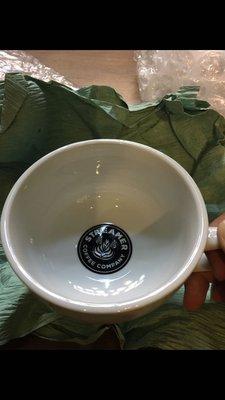 streamer coffee company 澤田杯 12Oz 拉花杯 拿鐵 咖啡