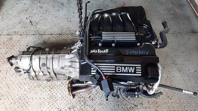 【佐倉外匯小杰】BMW N42B20 GM 引擎變速箱 四缸 寶馬 E46 318i 318Ci 318ti