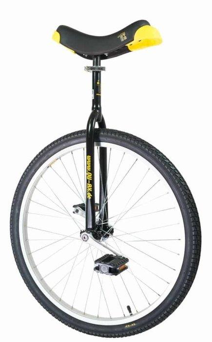 Luxus unicycle 559 mm (26″) black