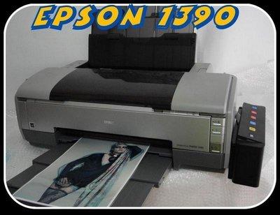 EPSON 1390 噴墨印表機 非 1390噴頭 L1800 L1300 WF-7111 T1100