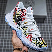 Nike Kyrie 5 歐文五代Size:40-46