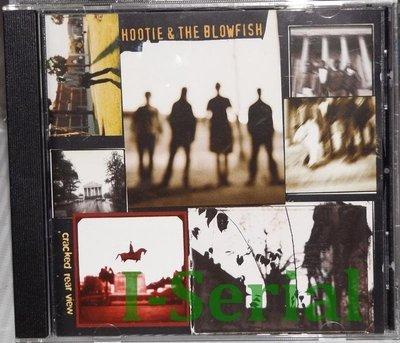 正版CD/混混與自大合唱團 混淆視聽 / HOOTIE & THE BLOWFISH CRACKED REAR VIEW