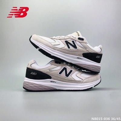 New Balance 880 NB/新百伦新系列 全新配色设计 復古鞋 老爹鞋 休閒鞋 男鞋 女鞋 慢跑鞋 現貨爆款