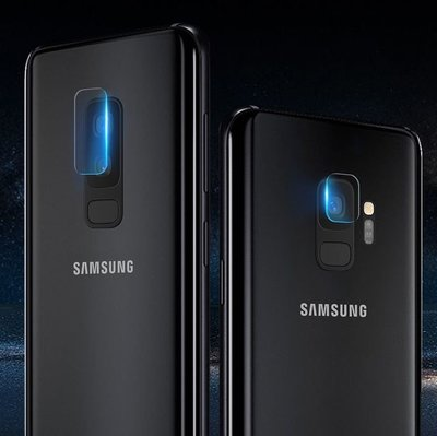 TESSA 品牌Samsung S9  鏡頭玻璃貼